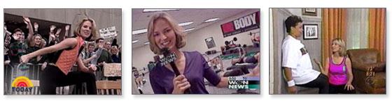 Angela Renee video clips