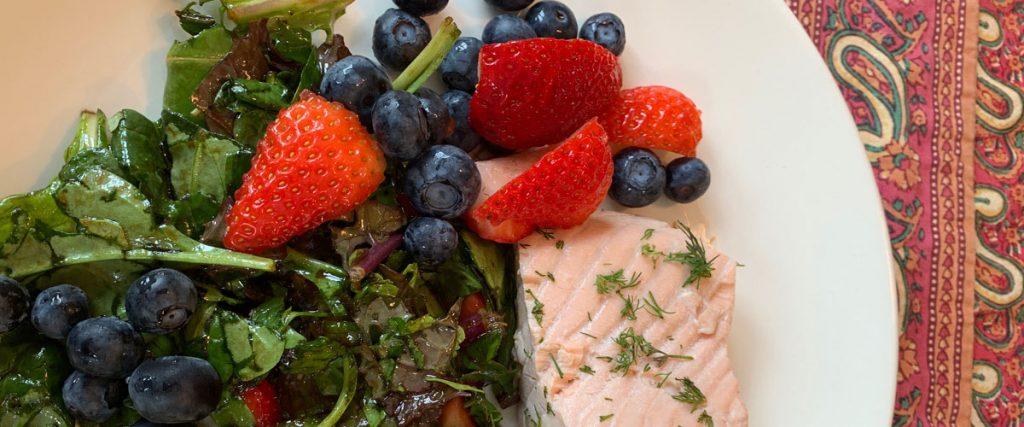primal health dinner